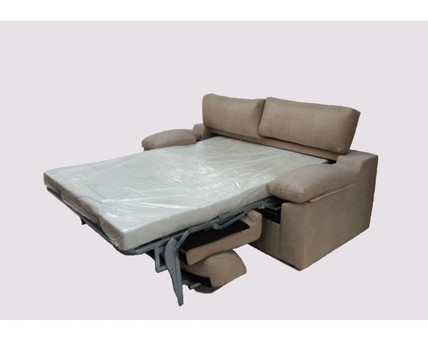 Sof cama one sof s m s plus for Sofa cama 1 persona