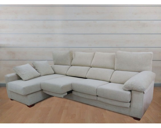 Sofa Chesslong Mod. 53