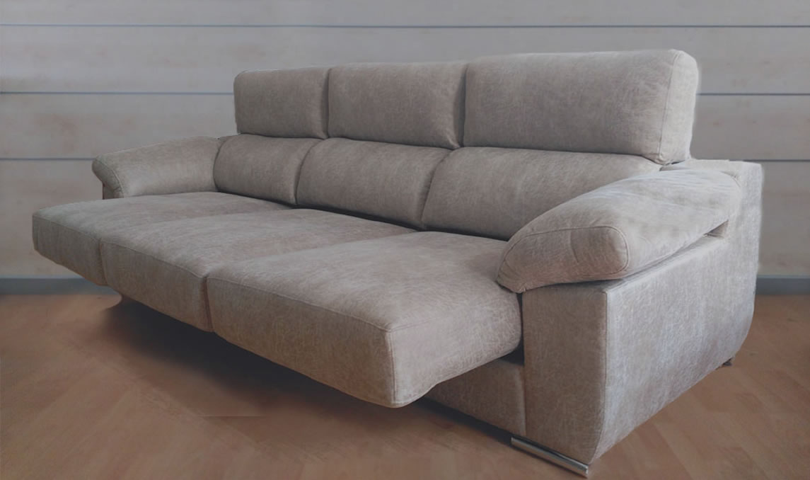 fabrica sofas calle dalia zaragoza